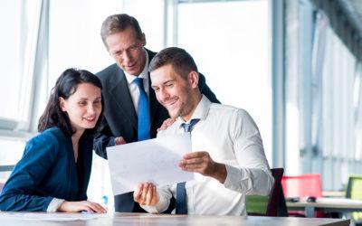 ¿Cómo afrontar las nuevas entrevistas de trabajo?